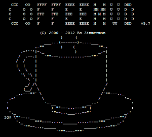 Coffee Mud screenshot