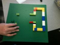 Lego and Minecraft 1